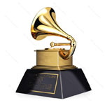 Статуэтка Grammy от Marusja2012