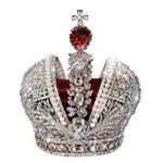 Корона Российский Империи