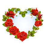Сердечко-веночек от licicaaz9
