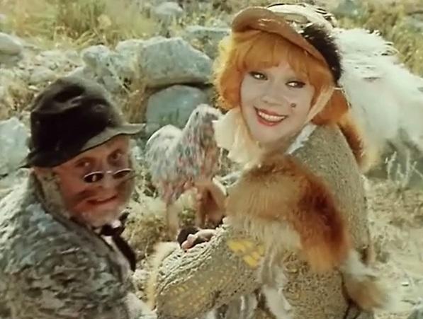 алиса в стране чудес советский мультфильм смотреть