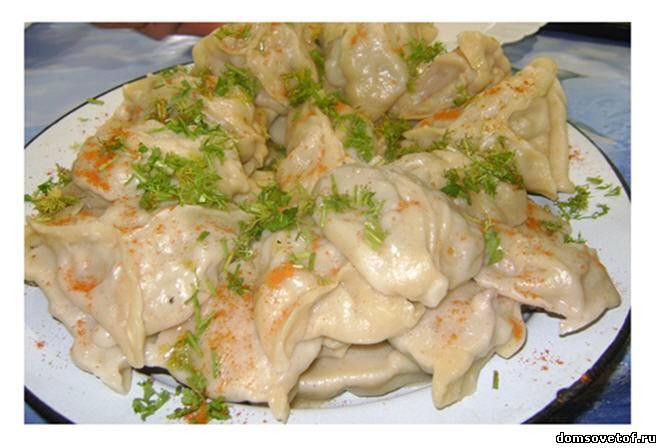 Рецепты узбекской кухни с фото